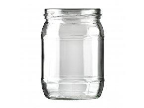 Zavařovací sklenice Twist 580 ml soudek