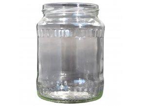 Zavařovací sklenice Twist 720 ml faceta