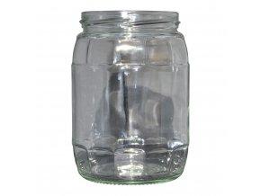 Zavařovací sklenice Twist 720 ml soudek