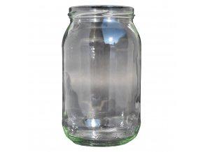 Zavařovací sklenice Twist 900 ml st