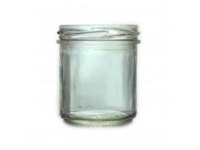 Zavařovací sklenice Twist TO 165 ml Laura