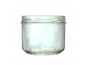 Zavařovací sklenice Twist TO 262 ml Verinne