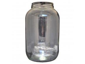 Zavařovací sklenice Gastro 3720 ml