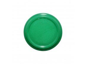 Víčko Twist 53 zelené