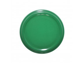 Víčko Twist 66 zelené paster