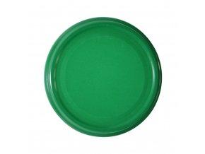 Víčko Twist 82 zelené paster