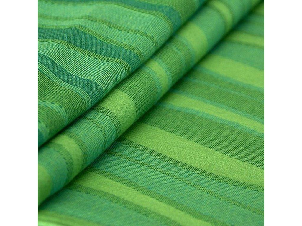 Didymos Vlny Lipově Zelené
