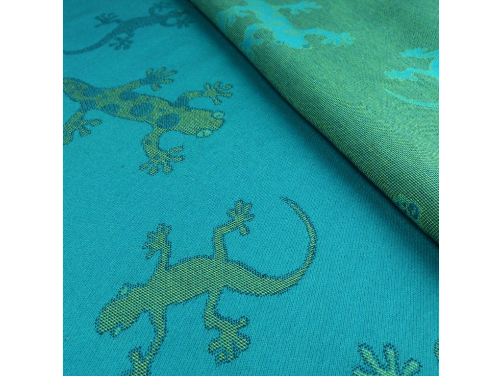 Didymos Gekoni Smaragd LE