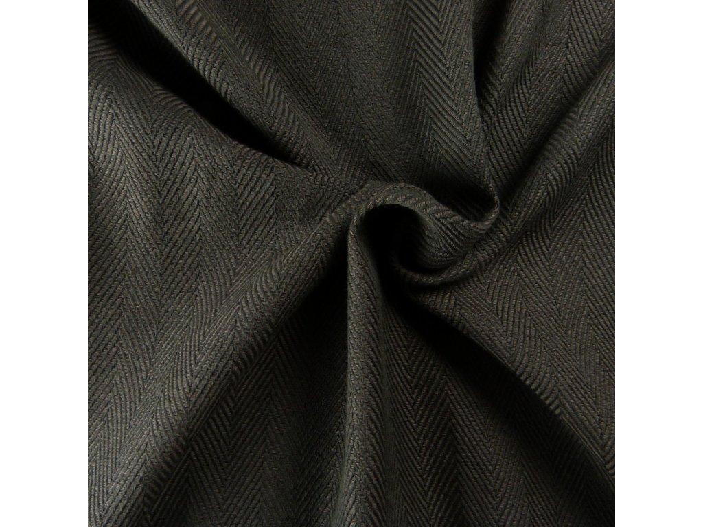 Didymos Lisca Obsidian - Limited