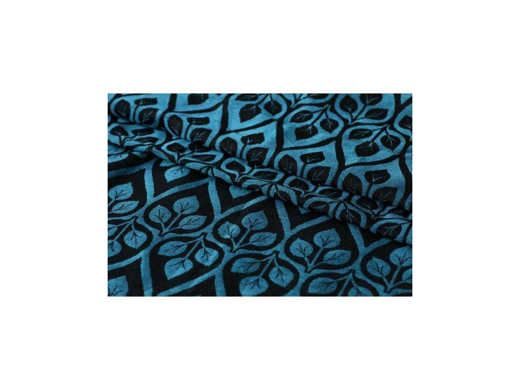 Yaro La Vita Blue-Black 40 % len