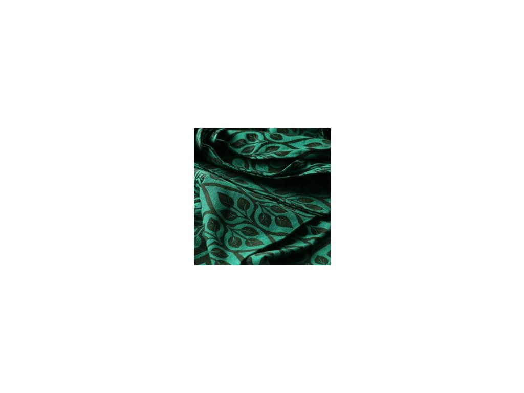 Yaro Ring Sling La Vita Emerald Black