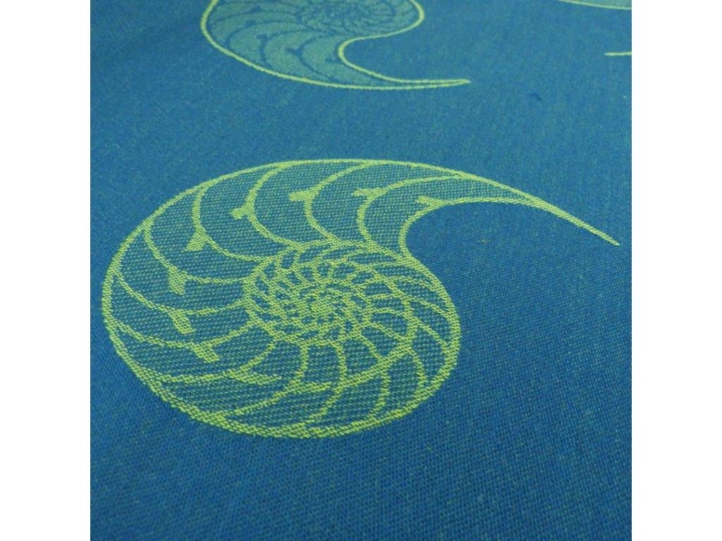 Didymos Nautilus acqua
