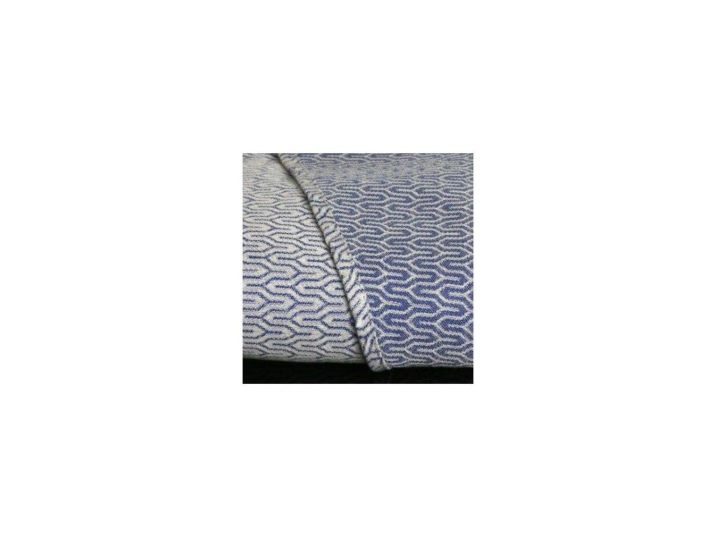 Yaro Ring Sling Turtle Dark-Blue