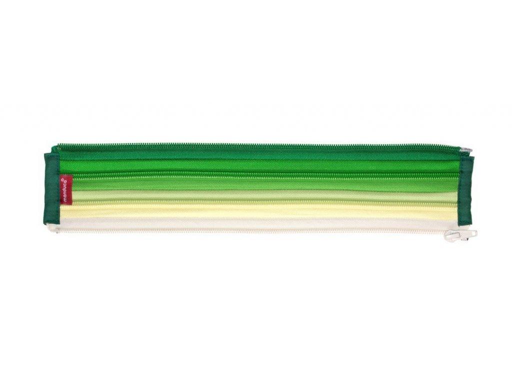 ZipIn Zelená pro nosítko Manduca