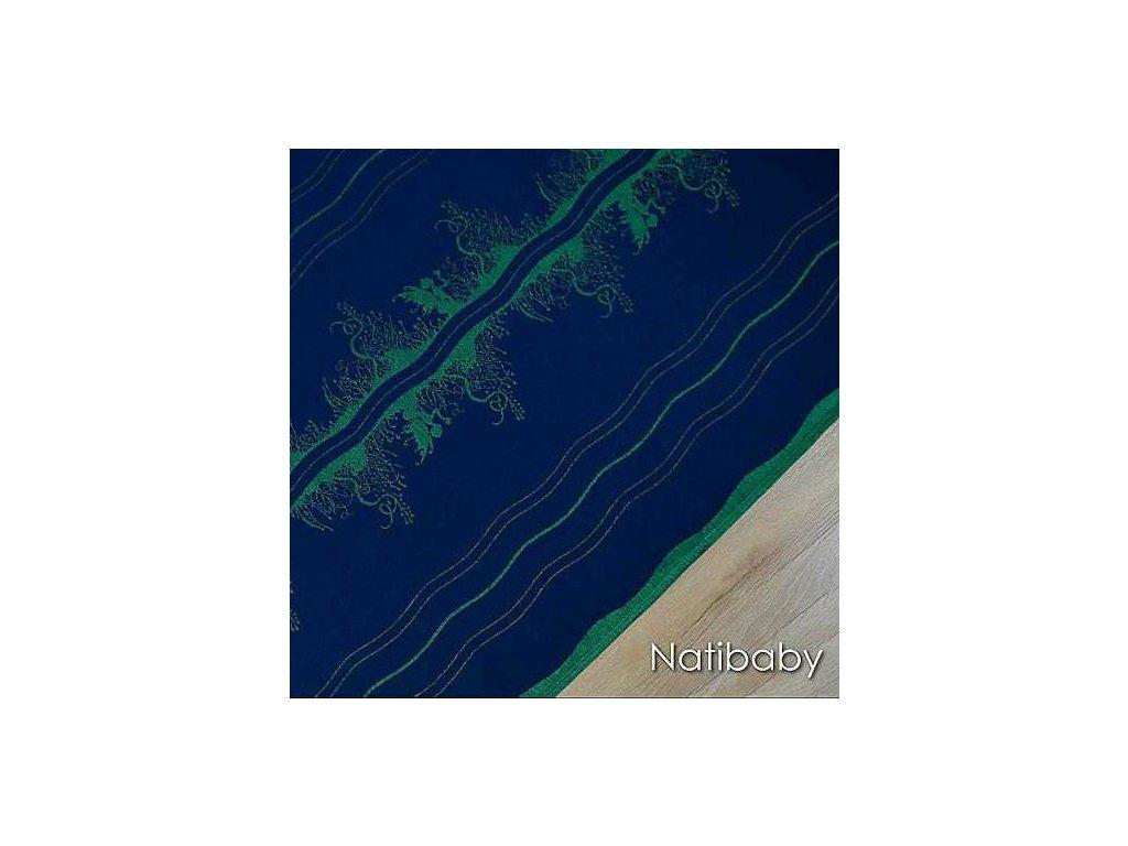 Natibaby Elves no cotton, 60% bambus, 40% len