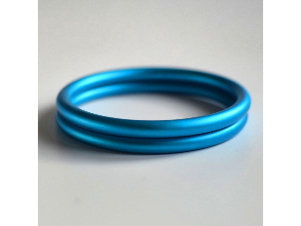 Ring Sling kroužek tyrkysový