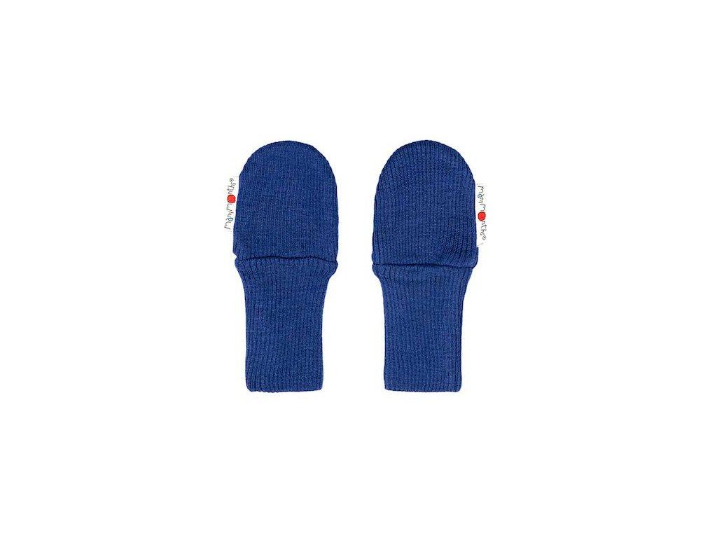 Manymonths rukavice bez palce 18 Jewel Blue
