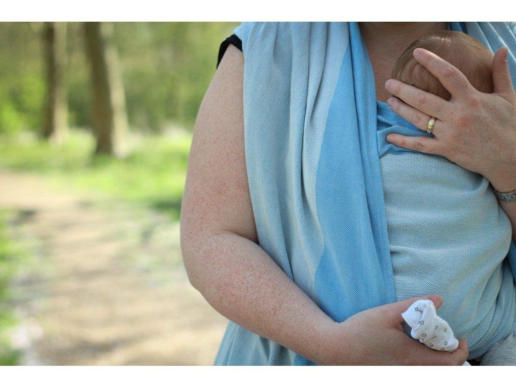 Yaro Newborn Blue