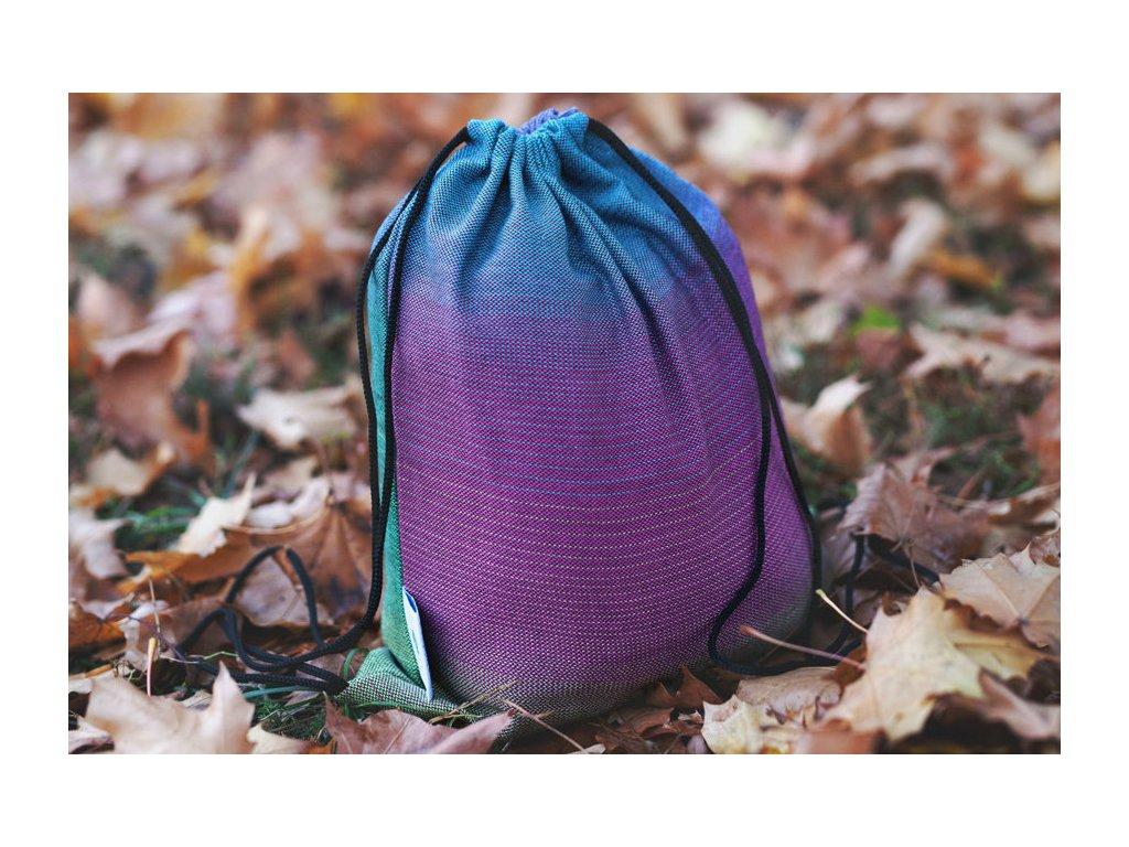 Little Frog Bag Tourmaline