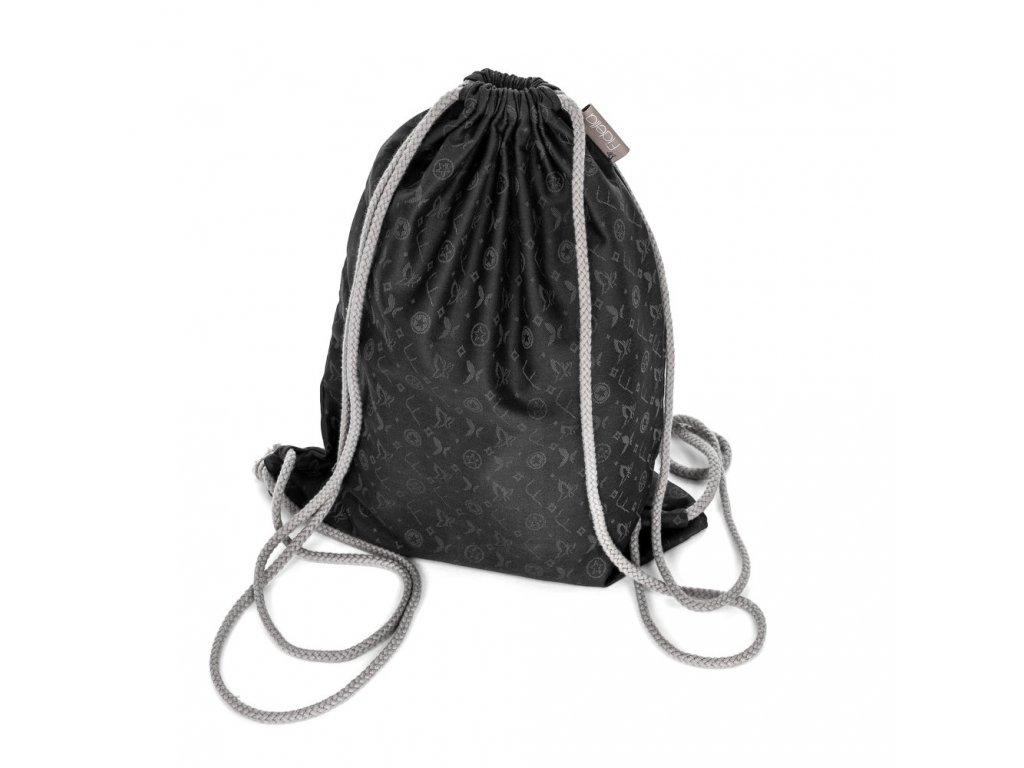 Fidella Bag Saint Tropez Charming Black