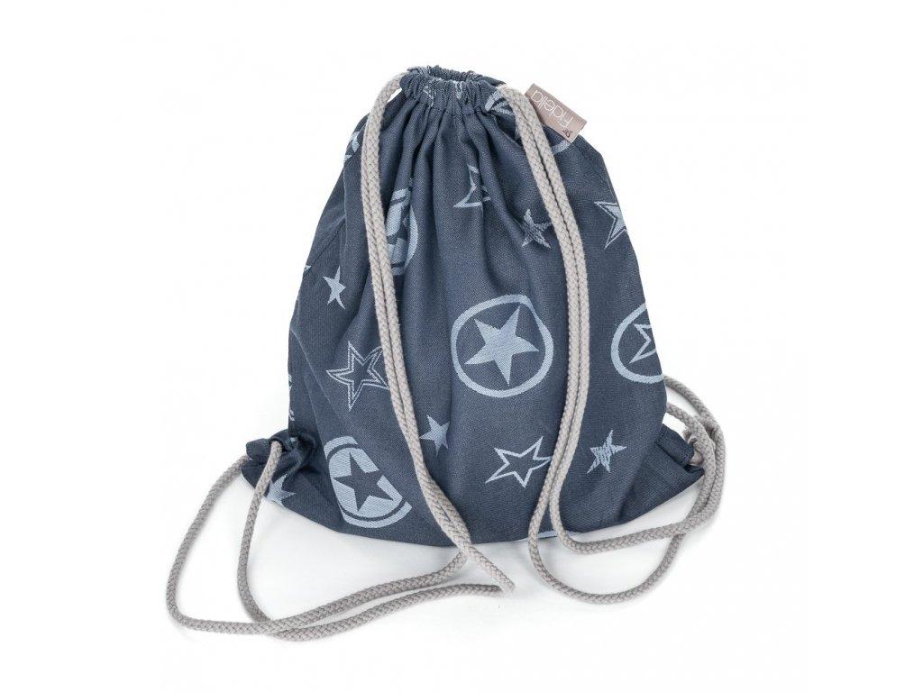 Fidella Bag Outer Space Blue