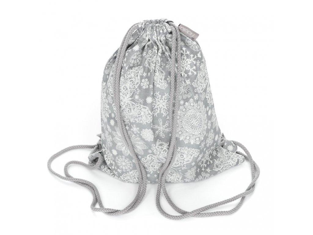 Fidella Bag Iced Butterfly Smoke