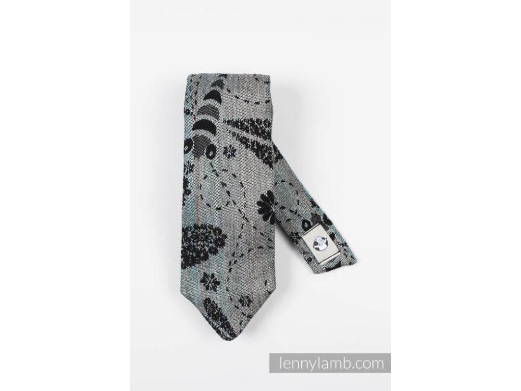 LennyLamb kravata Dragonfly Two Elements