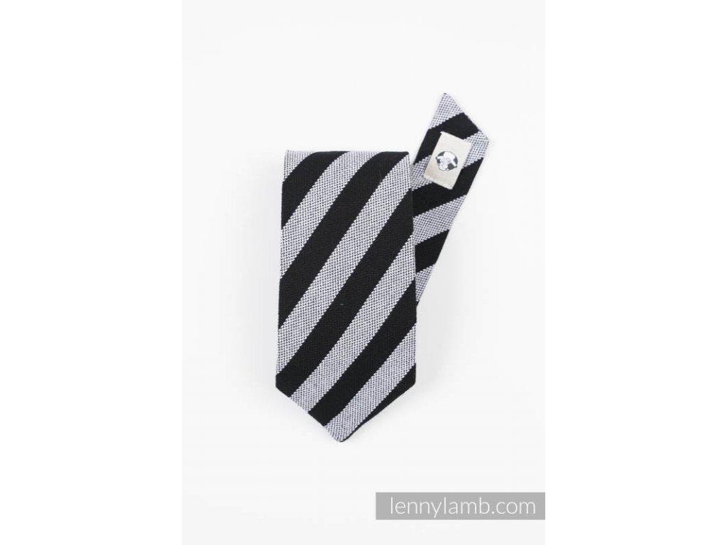 LennyLamb kravata Light And Shadow