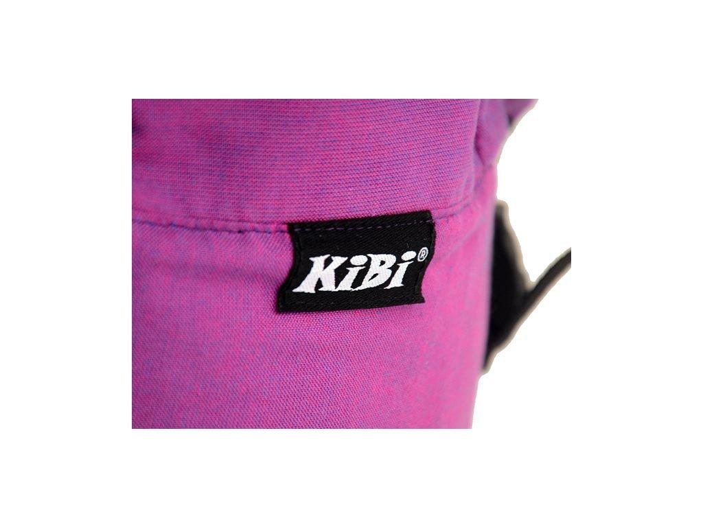 ergonomické nosítko KiBi EVO Fialové