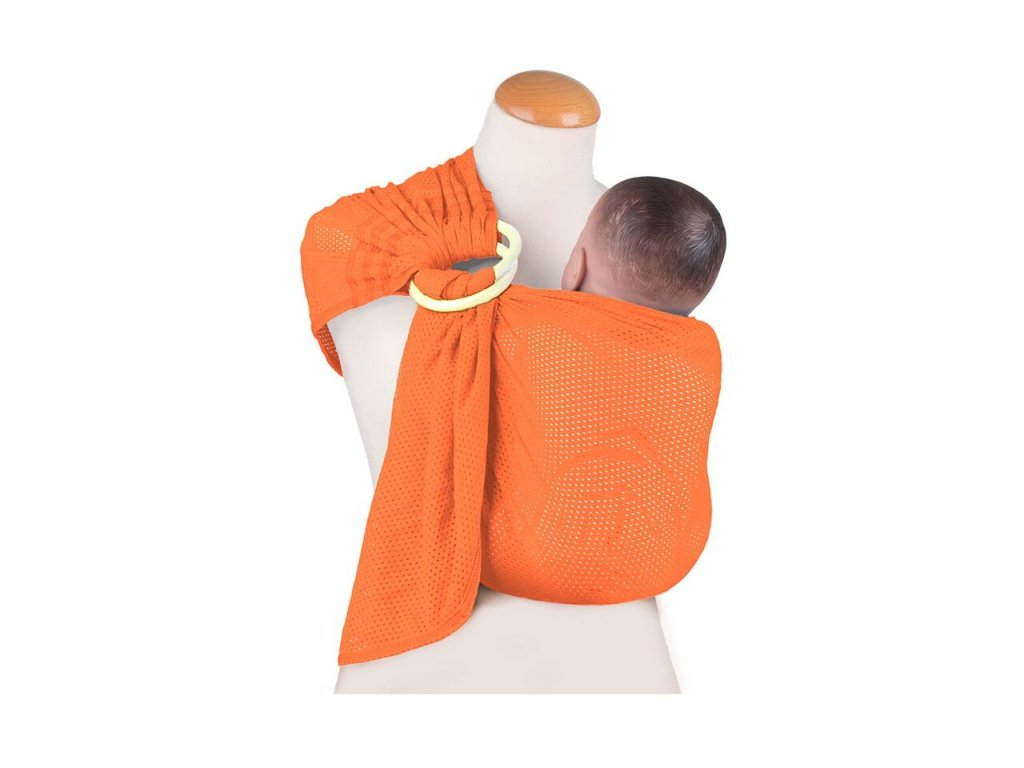 PŮJČOVNA Water Sling Tangerine - šátek do vody