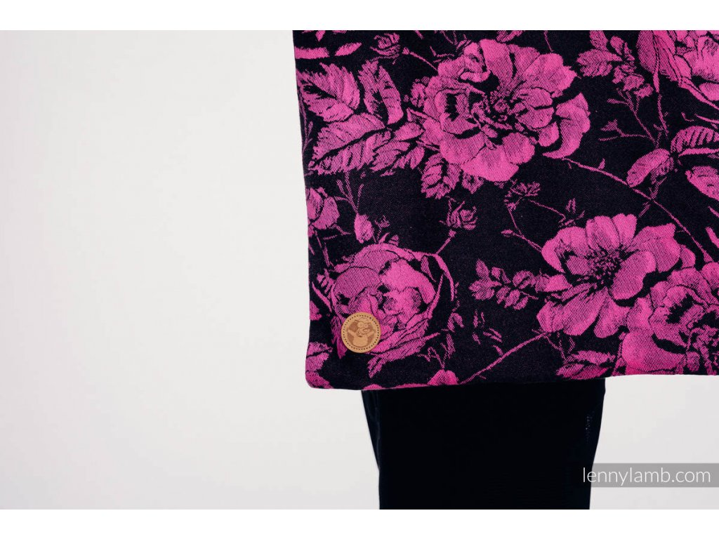 LennyLamb Nákupní taška Retro 'n' Roses