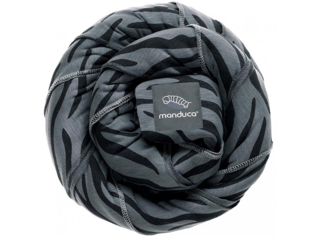 Manduca sling LimitedEdition Zebra