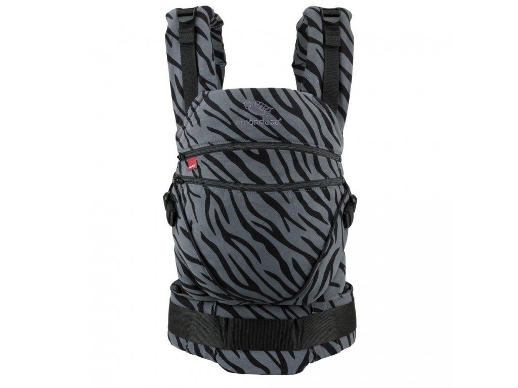 Manduca XT LimitedEdition Zebra