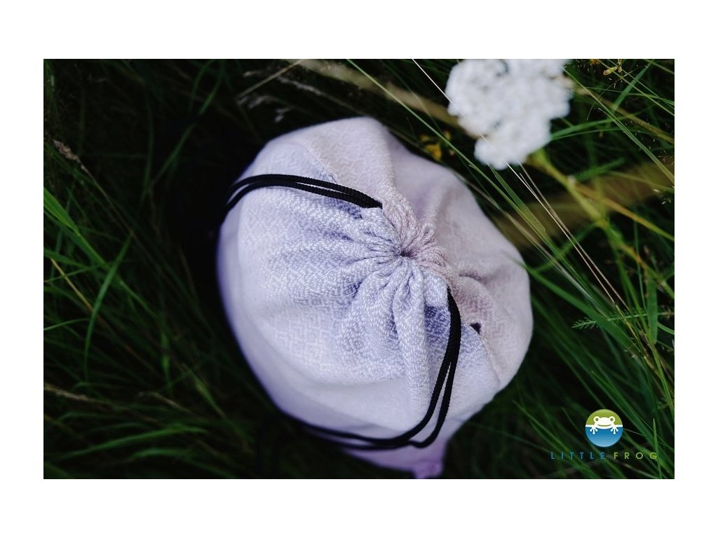 Little Frog Bag Lovely Lilac