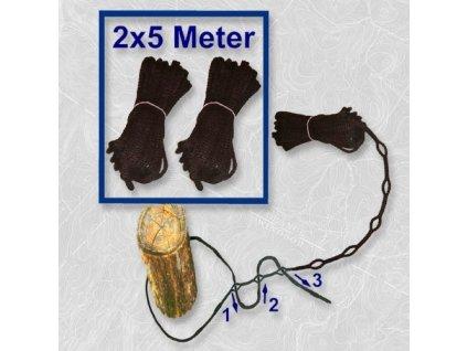 1-2-3 Seil lano