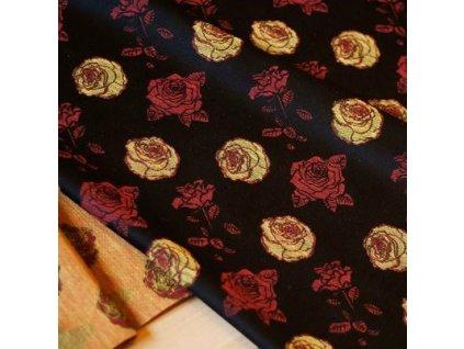 Natibaby Roses Dilara 50 % konopí