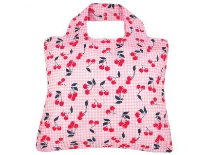 Envirosax Cherry Lane bag 5