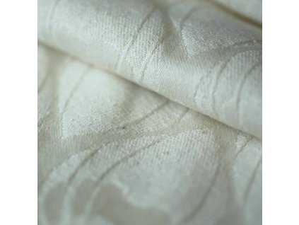 Yaro Ring Sling La Fleur 40% buretové hedvábí