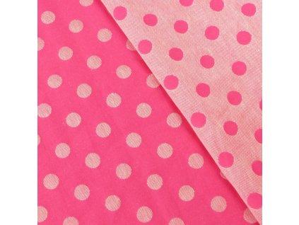 Didymos Pink Dots Konopí