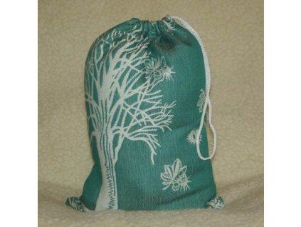 Pytlík na šátek Šanami