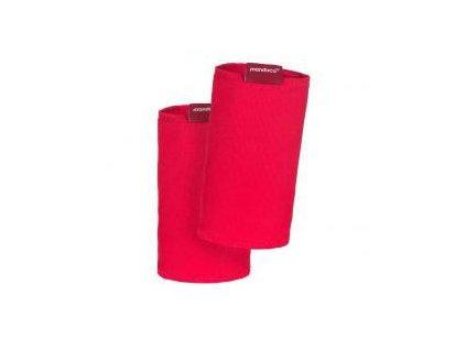 FumBee ochranné návleky Manduca Special Edition CZ ChilliRed