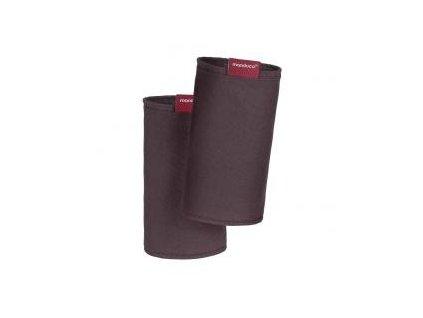 FumBee ochranné návleky Manduca Special Edition CZ CoffeeBrown