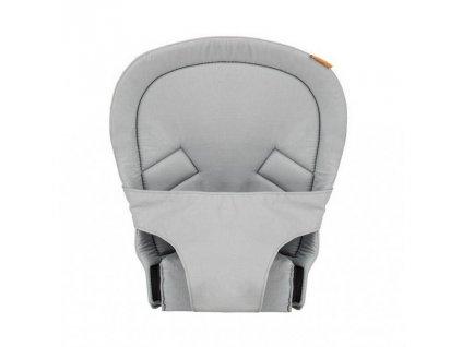 TULA Novorozenecká vložka do nosítka Insert New Gray