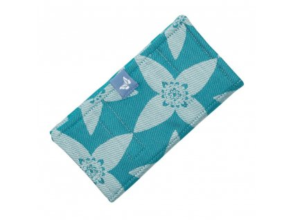 Fidella ochranné návleky Blossom Ocean Blue