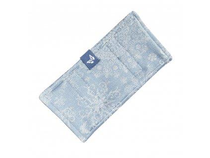 Fidella ochranné návleky Iced Butterfly Light Blue