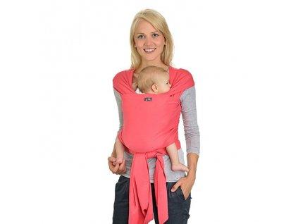 Hoppediz BIO Beere elastický šátek