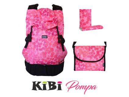 KiBi Pompa ergonomické nosítko