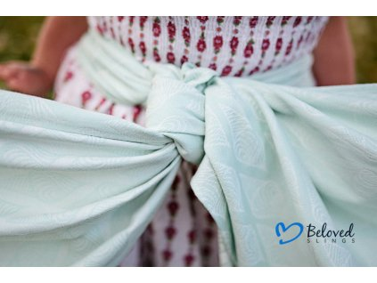 Beloved Ring Sling Cool Mint