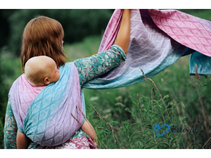 Beloved Ring Sling Frozen Joy