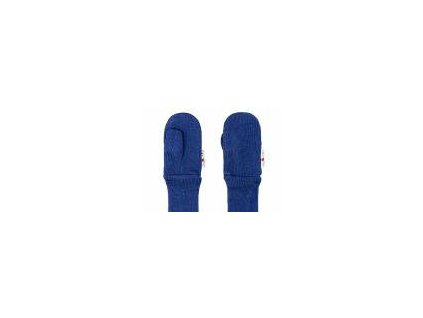 Manymonths rukavice s palcem 18 Jewel Blue